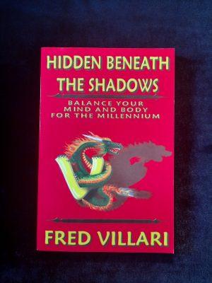 Fred Villari's book